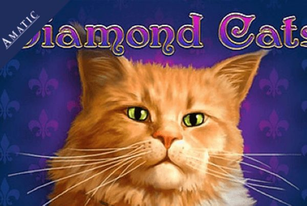 diamond-cats-amatic-industries-slot-game-logo-n-serve