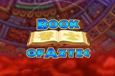 book-of-aztec-slot-logo