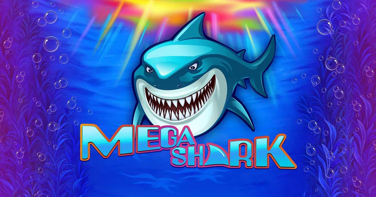 mega-shark-nserve-amatic-slot-game