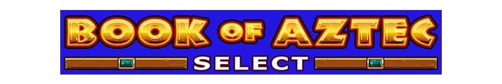 Book-of-aztec-select-logo