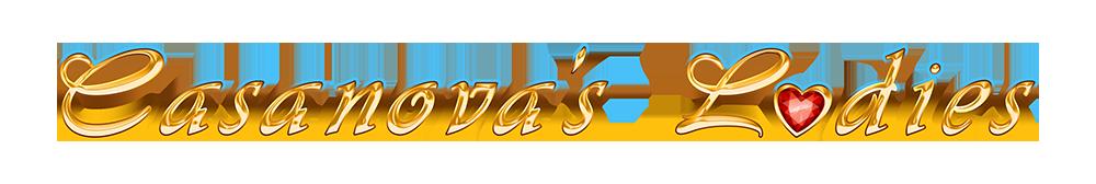 Casanova Ladies - logo